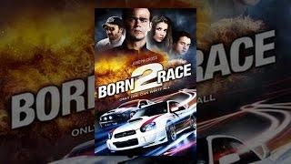 Born 2 Race