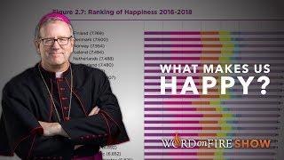 WHAT MAKES US HAPPY?