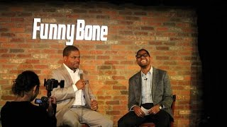 Quality Comedy Show w/ Quincy Carr (S1:E1) - Air Date Jan 1, 2016