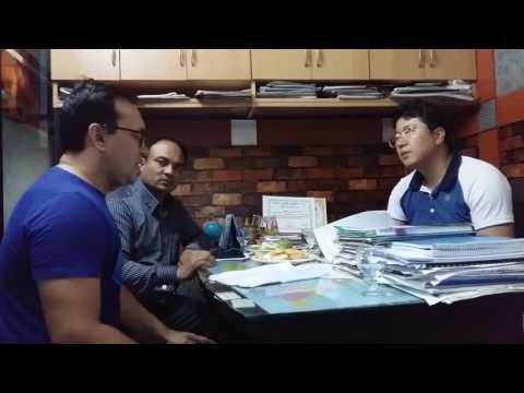 EPS TOPIK SKILL TEST 2017 (Korean Style Job Interview)-03