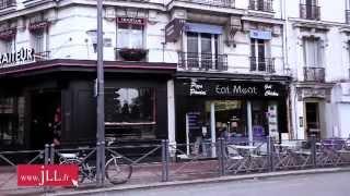 preview picture of video 'Location de bureaux à Issy-les-Moulineaux, le Renan, 2 rue Maurice Hartmann, 92130'