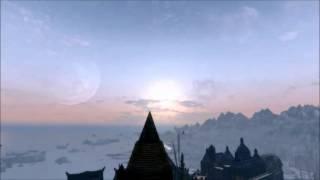 aetherius skyrim night sky overhaul
