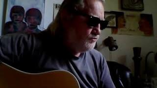 Got the Doc Watson blues - Ramblin Wayn's improvisation tribute to Doc Watson