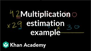 Multiplying Whole Numbers and Applications 4