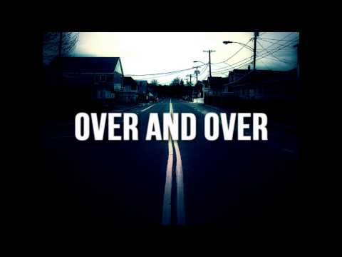 Three Days Grace - Over and Over - Lyric [HD]