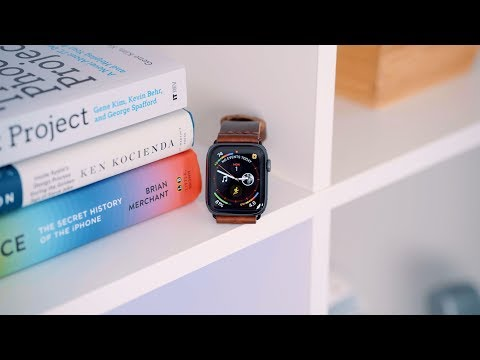 Take A Closer Look At The Apple Watch Series 4 Infograph Watch Face Which Supports 8 Complications