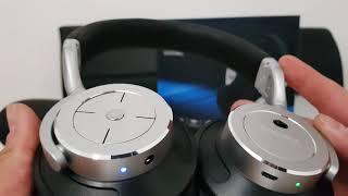 LinkWitz Bluetooth Over-Ear Headphones VT-H88 mit Noise Cancelling