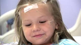 Johns Hopkins All Children's Hospital - Sleep Lab Study