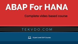 SAP BASIS Training Videos