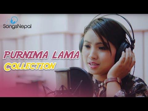 Hit Nepali Songs Collection of Purnima Lama   Purnima Lama Music Video 2020 (Best Videos)