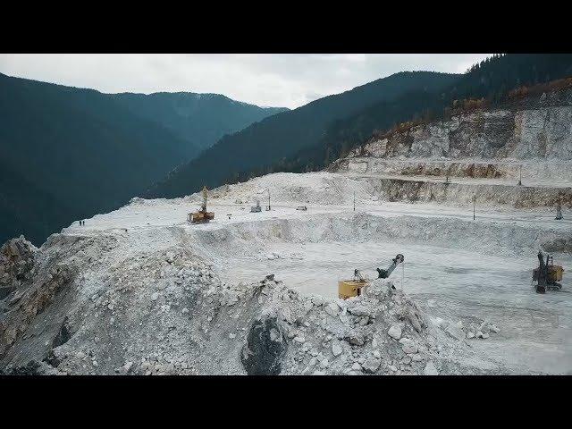 «Ангарскцемент» подвел итоги строительного сезона