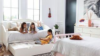 Kids + Teens | Living Spaces 2019