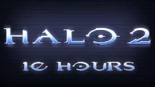 Halo 2 theme song [10 hours]