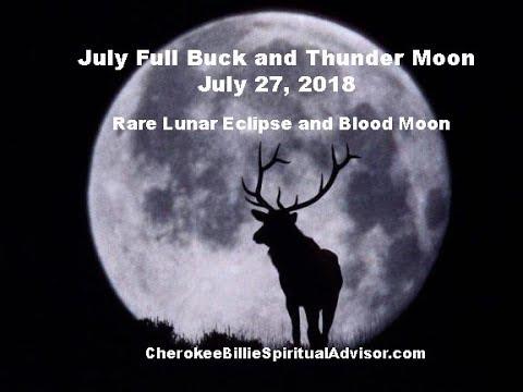 blood moon spiritual meaning july 2018 - photo #24