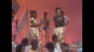 Soul Train The Boss Diana Ross