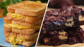 8 Vegan Versions Of Your Favorite Snacks