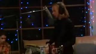 Beck Unplugged   Dark Star (lyrics Below)