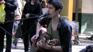 John Butler Trio - Don't Wanna See Your Face (Cover by Jack Man Friday)