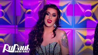RuPaul's Drag Race | Best Of Adore Delano