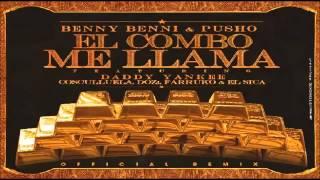 El Combo Me Llama - Benny Benni (Video)