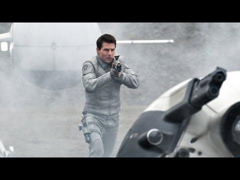 Oblivion - Theatrical Trailer
