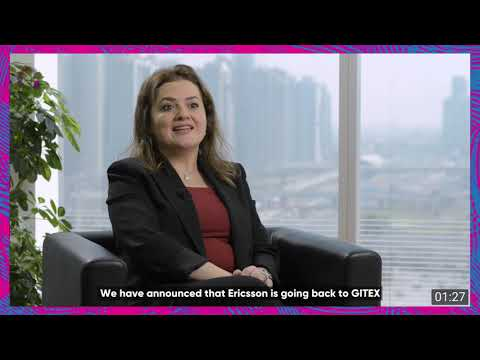 Ericsson Middle East and Africa