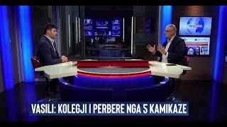 Vendimi i Kolegjit Zgjedhor a e rrezon Dekretin e Presidentit?/ Petrit Vasili në SYRI TV