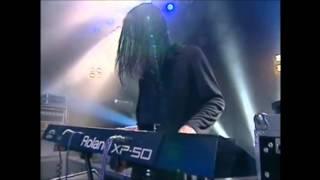 ARTROSIS- Czarno - biae sny live subtitulado español
