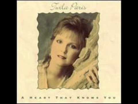 Twila Paris  -  How Beautiful + lyrics