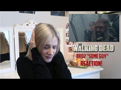 The Walking Dead | Season 8 Episode 4