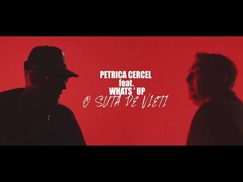 Petrica Cercel & Whats Up – 100 de vieti Video