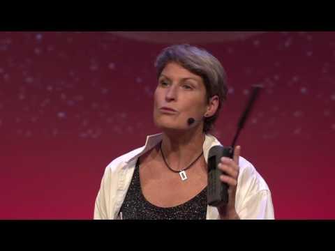 TEDxMarseille Oser ses rêves pour qu'ils deviennent réalité Anne Quéméré