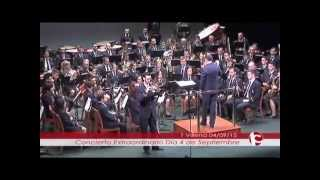 Concierto de Aranjuez (Flugelhorn & Concert Band), Joaquín Rodrigo