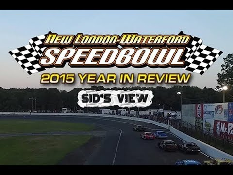 2015 Speedbowl Year in Review - Full Video