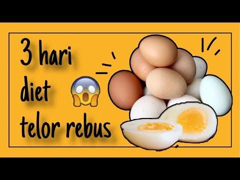 mp4 Diet Sehat Telur Rebus, download Diet Sehat Telur Rebus video klip Diet Sehat Telur Rebus