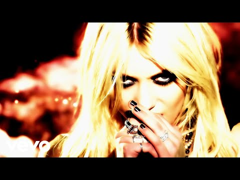 The Pretty Reckless - Make Me Wanna Die (Official Video)