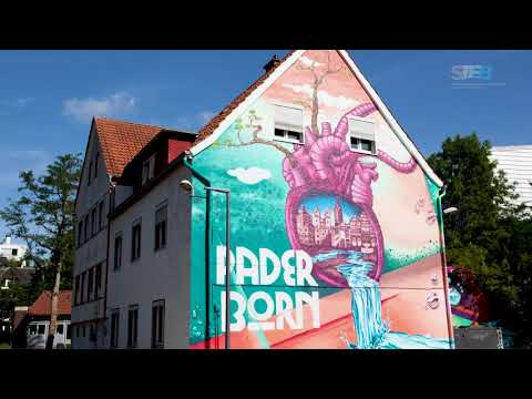 Informationsfilm über Kanalbaustellen des Stadtentwässerungsbetriebs Paderborn