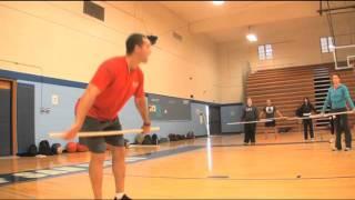"CrossFit - ""Teaching The Snatch"" with Josh Everett"