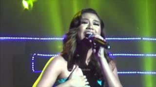 Morissette Amon on Kim Chiu Funtasy Concert - Di Mapaliwanag