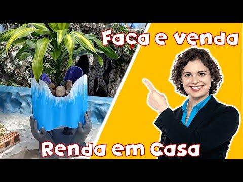 FAÇA E VENDA IDEIA PARA GANHAR DINHEIRO