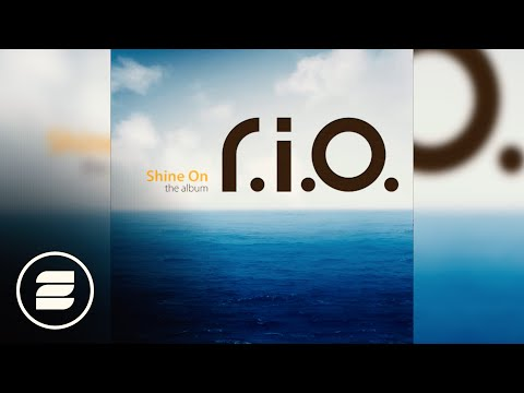 R.I.O. - Can You Feel It (Shine On The Album)