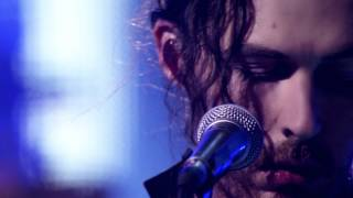 Hozier - Angel Of Small Death & The Codeine Scene (Live)