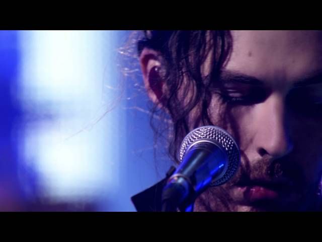 Angel Of Small Death & The Codeine Scene (Live) - Hozier