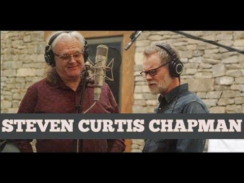 Deeper Roots : Where the Bluegrass Grows / STEVEN CURTIS CHAPMAN
