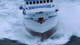 Poetry on the Seas | Deadliest Catch