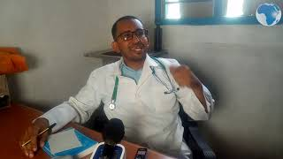 Lamu medics have warned traditional births attendants against