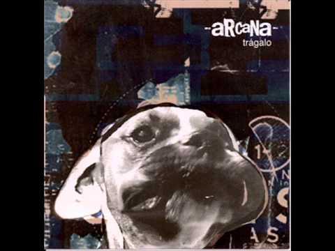 Sr. Burriere - Arcana
