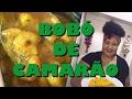 BOBÓ DE CAMARÃO - MUSA DAS PANELAS