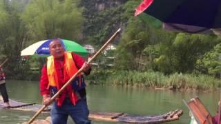 Spring Sailing: Li River