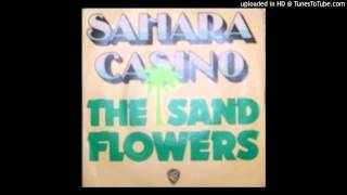 THE SAND FLOWERS - Pacific Grapefruit